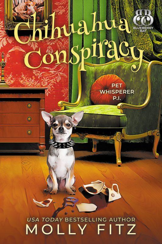 Chihuahua Conspiracy