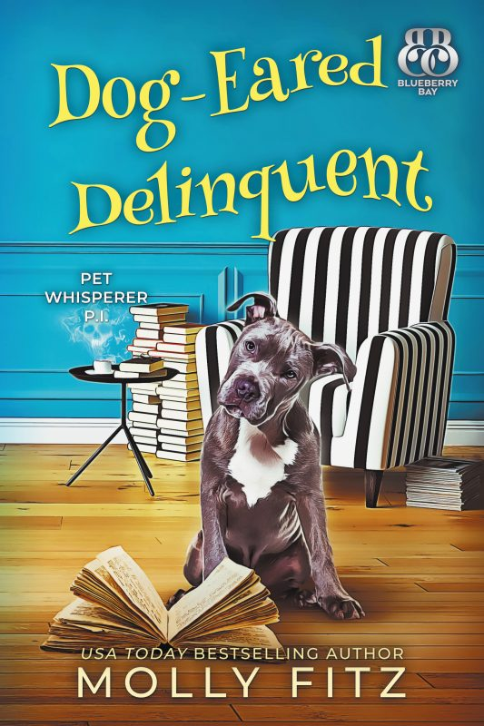 Dog-Eared Delinquent