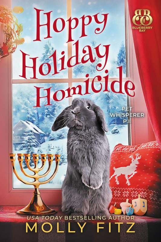 Hoppy Holiday Homicide