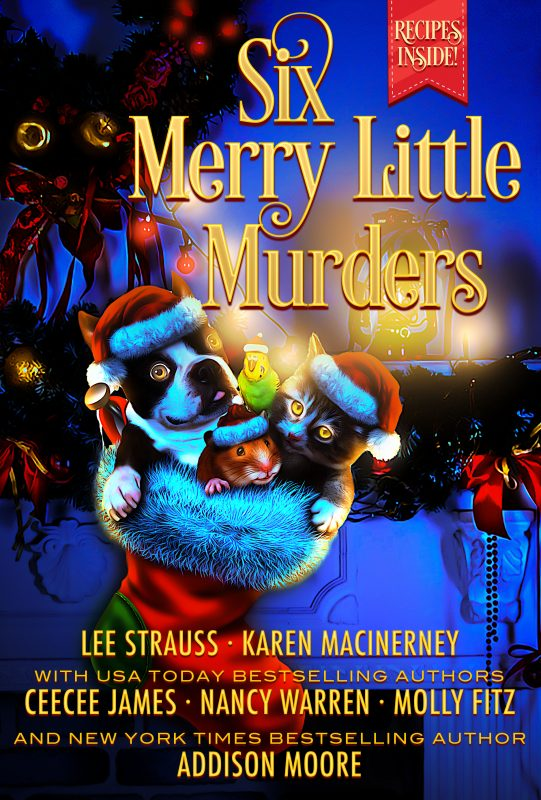 Six Merry Little Murders