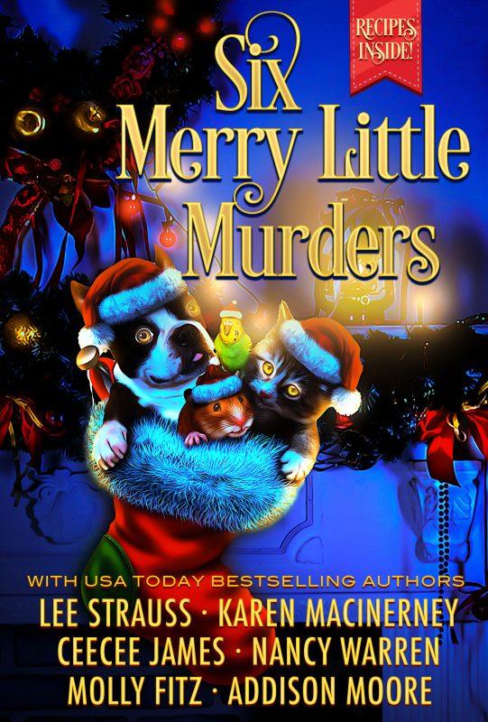Six Merry Little Murders