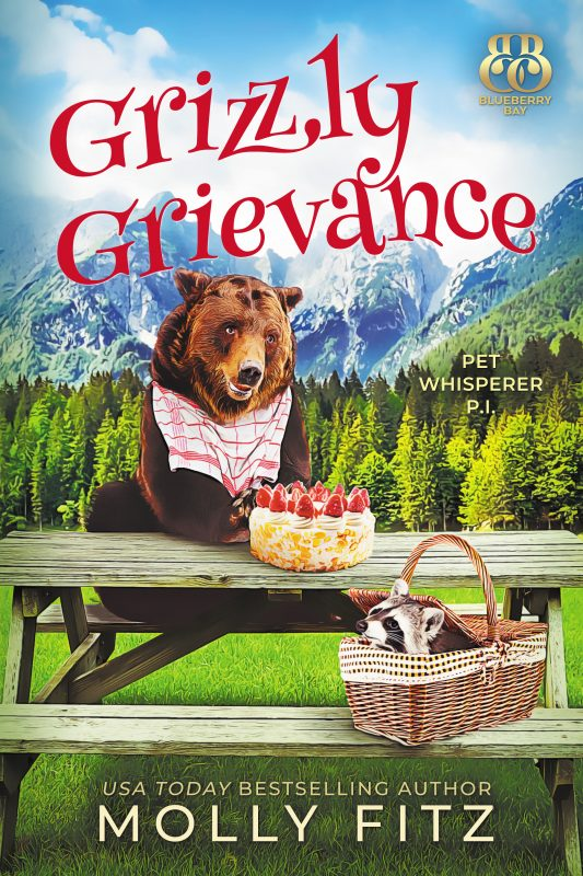 Grizzly Grievance