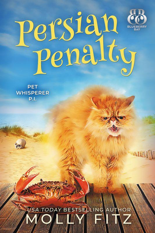 Persian Penalty