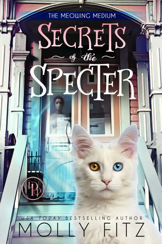Secrets of the Specter