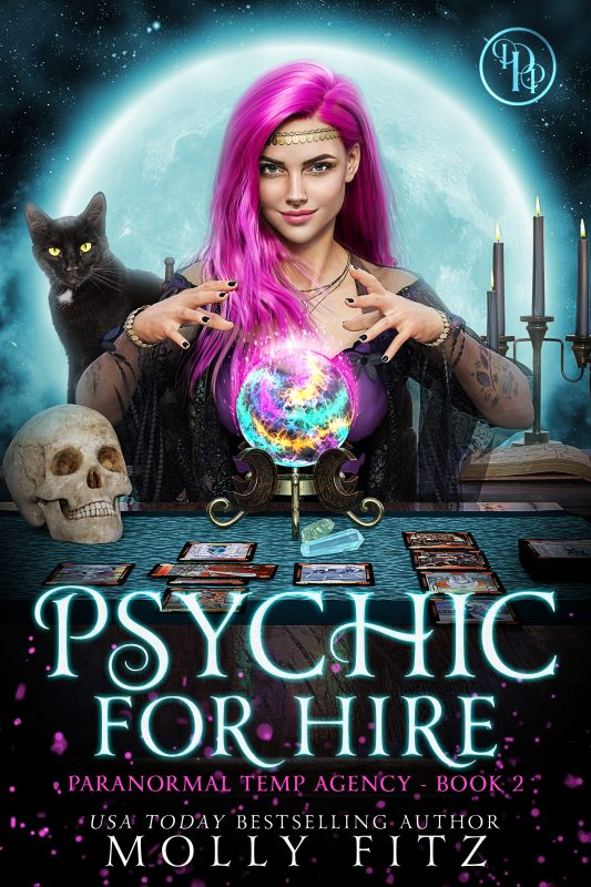 Psychic for Hire