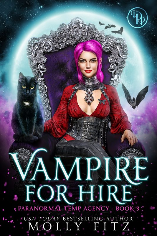Vampire for Hire