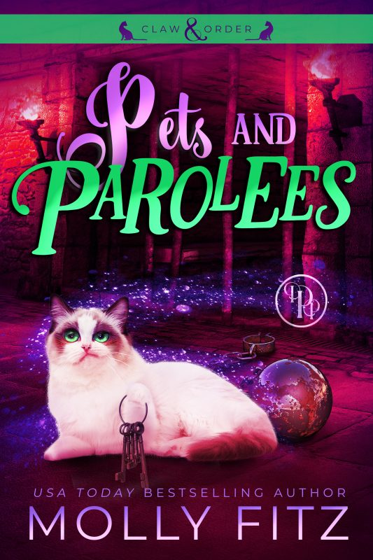Pets & Parolees