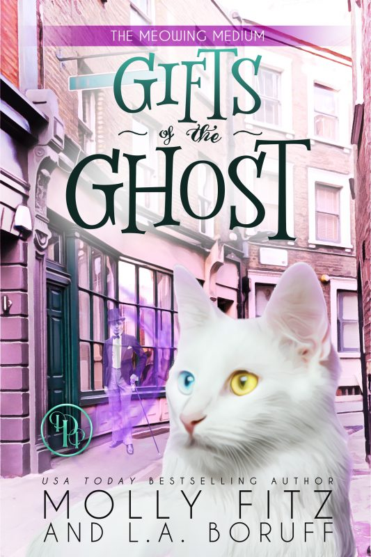 Gifts of the Ghost